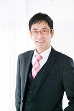 セルネッツ代表取締役:竹本一道